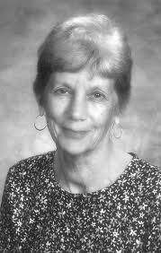 My mother, Helen Chapin, passed away in June of last year.