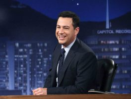 Jimmy Kimmel has sure become a focus of attention in the gaming community